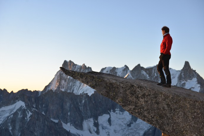 Mountain Passion Due professionisti dell'alta quota, Roberto e Riccardo, raccontano le loro avventure e propongono uscite. Sono guide alpine.