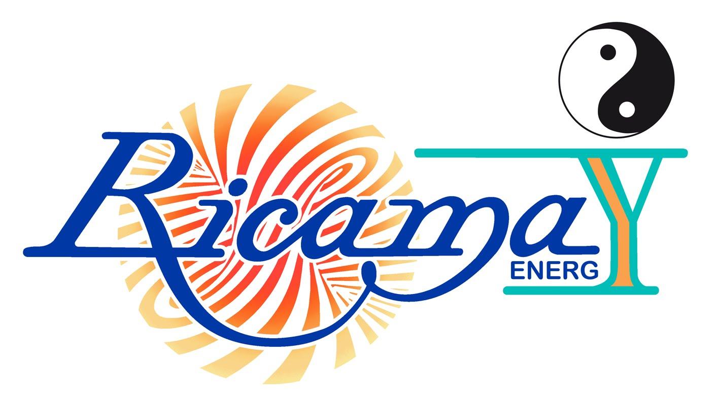 Ricamaenergy L'energia è in loro! Cristina e Danilo operano da 15 anni nell'ambito delle discipline olistiche. Shiatsu, Reiki, Qi Gong, riflessologia plantare.